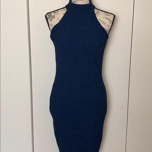 charlotte russe dress sz M